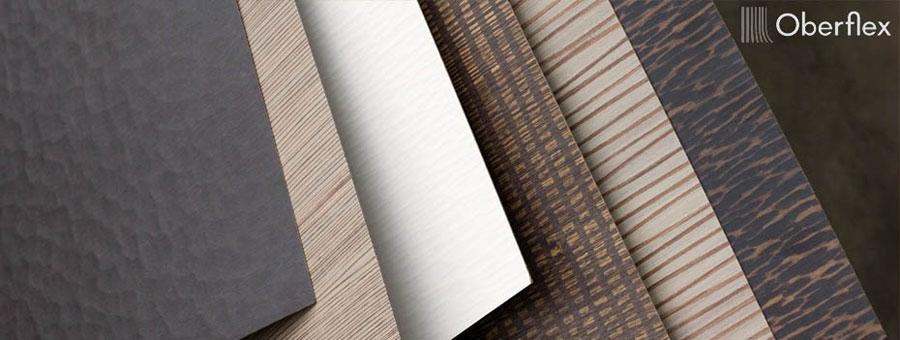 Sadun: Avonite, Oberflex e Sibu Design 1