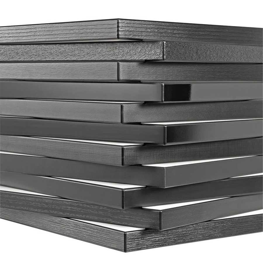 Bordi in abs per mobili di ostermann - Bordi per mobili ...