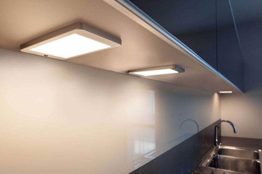 Gruppo L&S presenta II LED 0