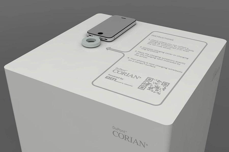 DuPont™ Corian® 2
