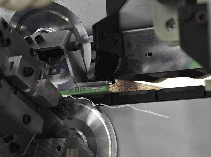Biesse Group a Xylexpo: l'innovazione tecnologica per la lavorazione del legno  3