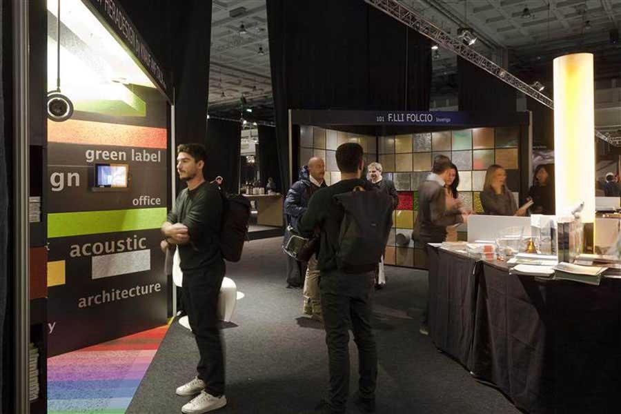 ARCHITECT@WORK Milano 2016: prodotti, materiali e servizi innovativi 1