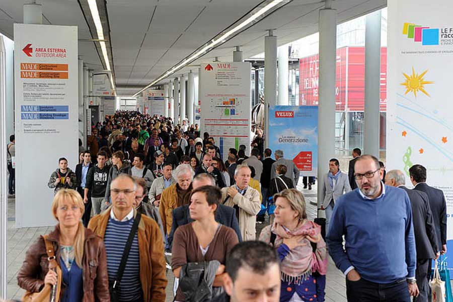 NUOVE DATE PER MADE EXPO 2015