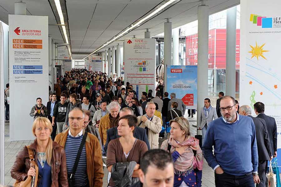 Neue Termine für MADE EXPO 2015