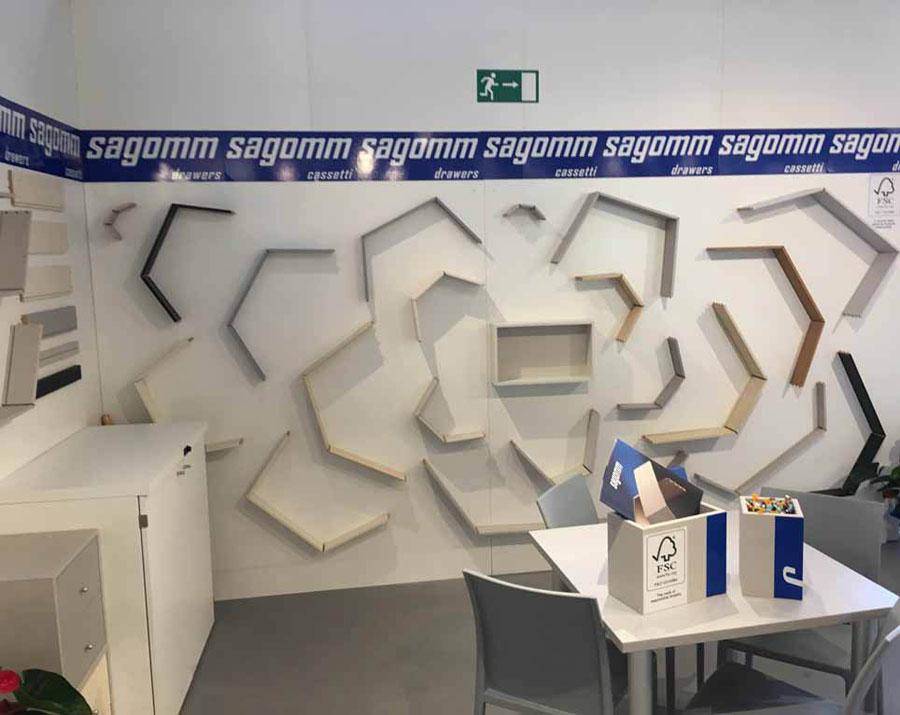 Sagomm: cassetti e semilavorati per mobili 3