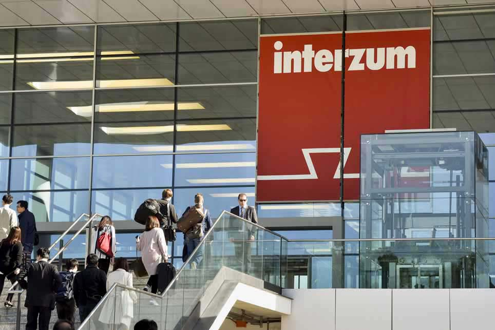 Interzum 2017 on the go!
