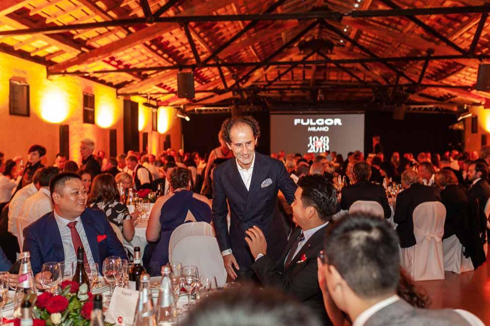 Fulgor Milano: 70 años de excelencia e innovación en el mundo de la cocina 10442