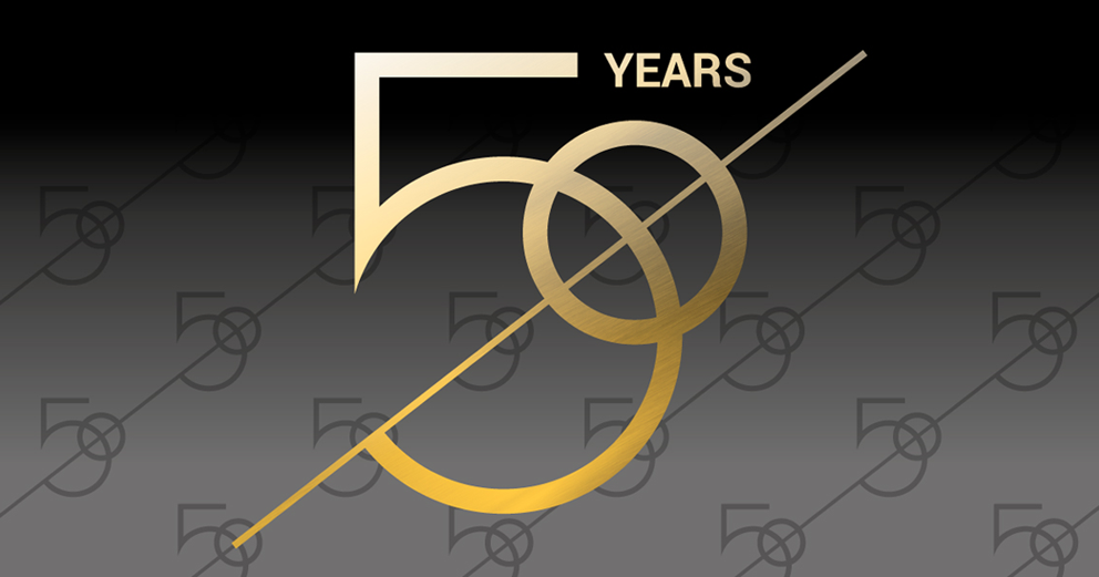 Biesse Group celebrates 50 years with a tour of events in the world looking to the future