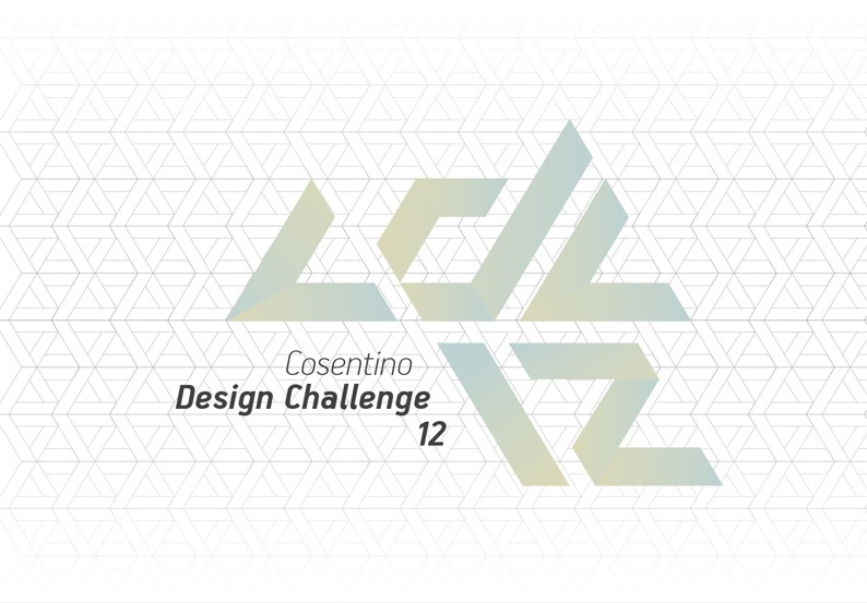 12th edition of the Cosentino Design Challenge