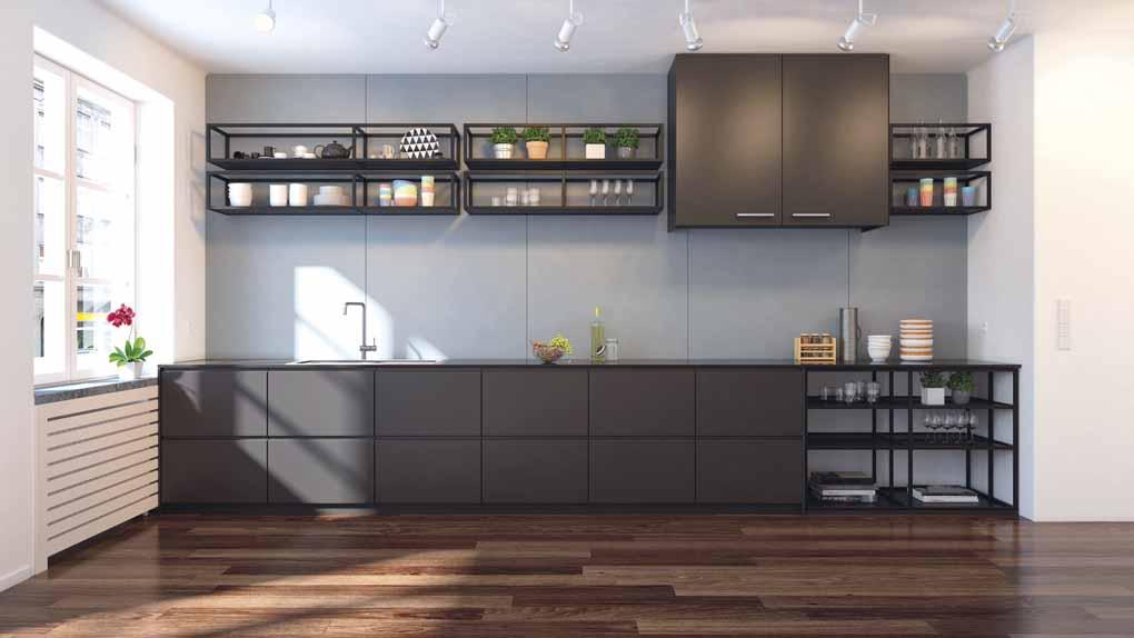 Componenti per mobili semilavorati e accessori per mobili for Arredamento per garage