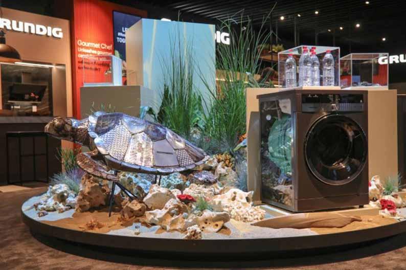 Arçelik: aparatos eco-sostenibles para un mundo mejor