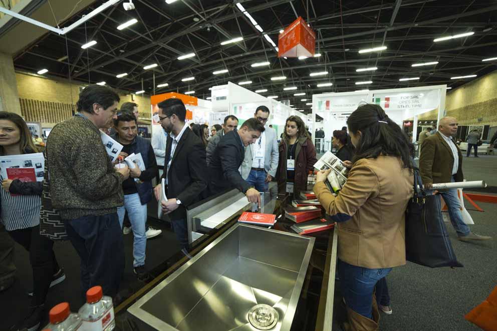 M&M di Bogotà: una fiera porta d'accesso per la Regione Andina e l'America latina 10175