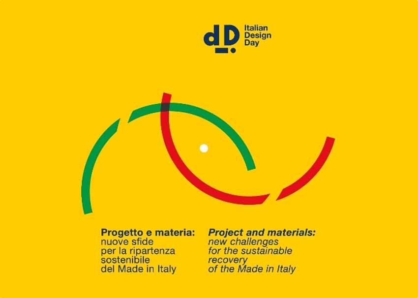 Italian Design Day 2021: nuove sfide per la ripartenza sostenibile del Made in Italy