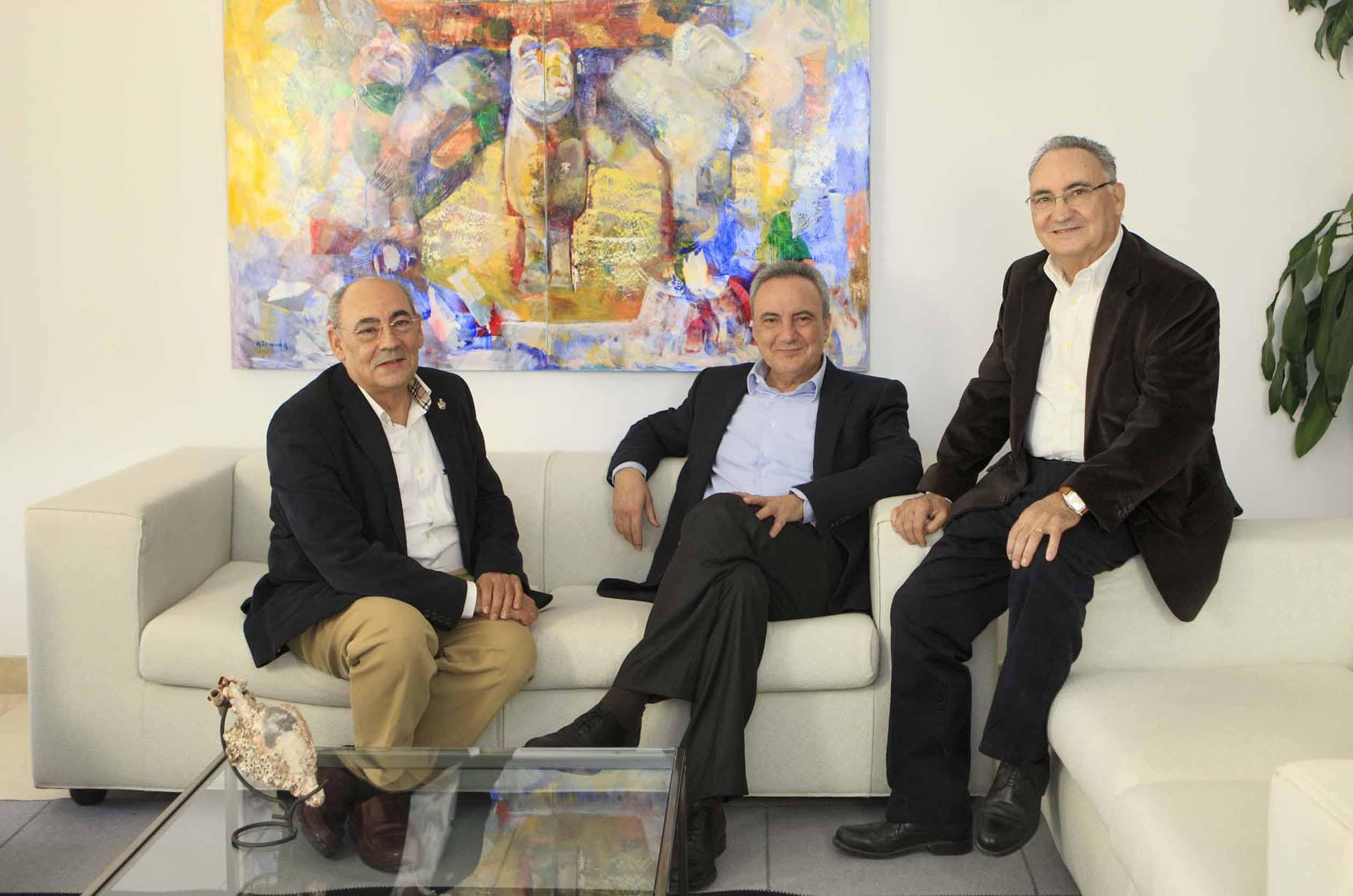 Cosentino celebra 40 años de éxito y expansión internacional