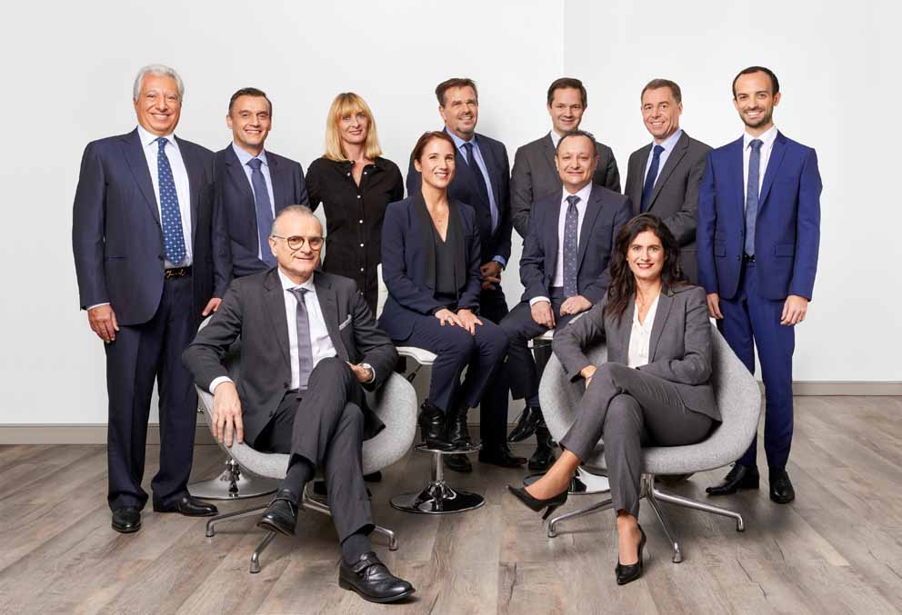 Lectra reinforces its Executive Committee and reviews the organization of the branches