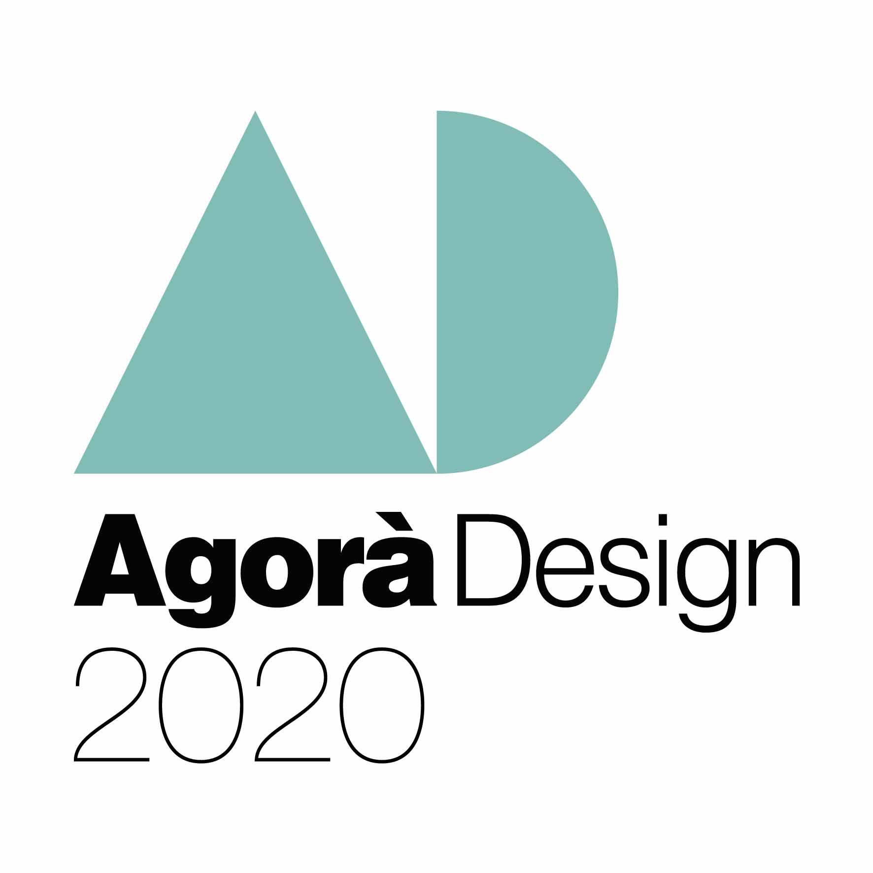 El concurso Agorà Design 2020, el evento dedicado al diseño, la planificación y la arquitectura