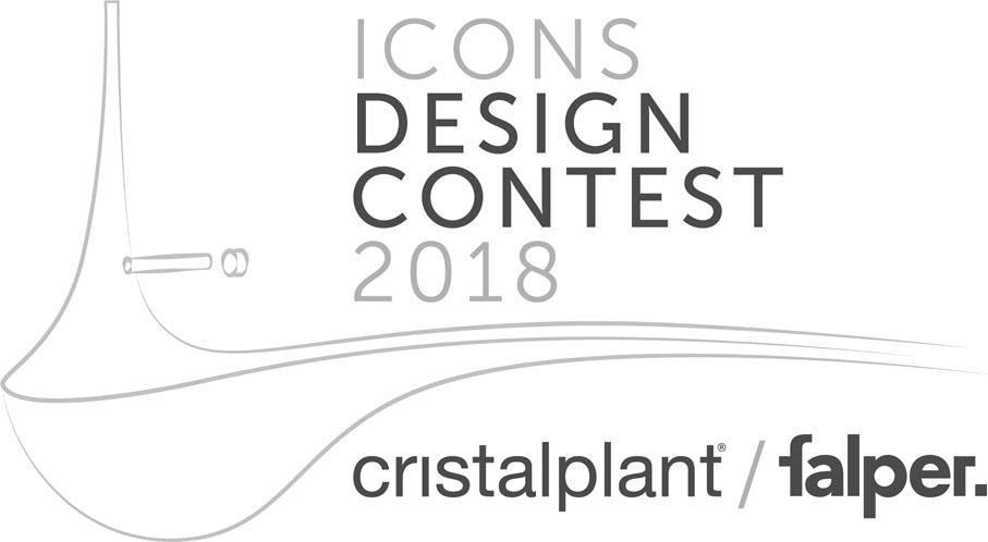Cristalplant® e Falper danno vita a Icons Design Contest