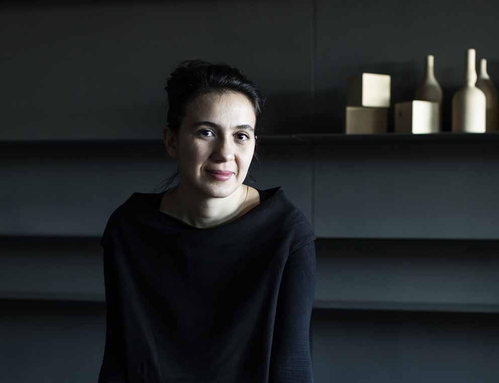 Maria Porro, eletta Presidente del Salone del Mobile.Milano