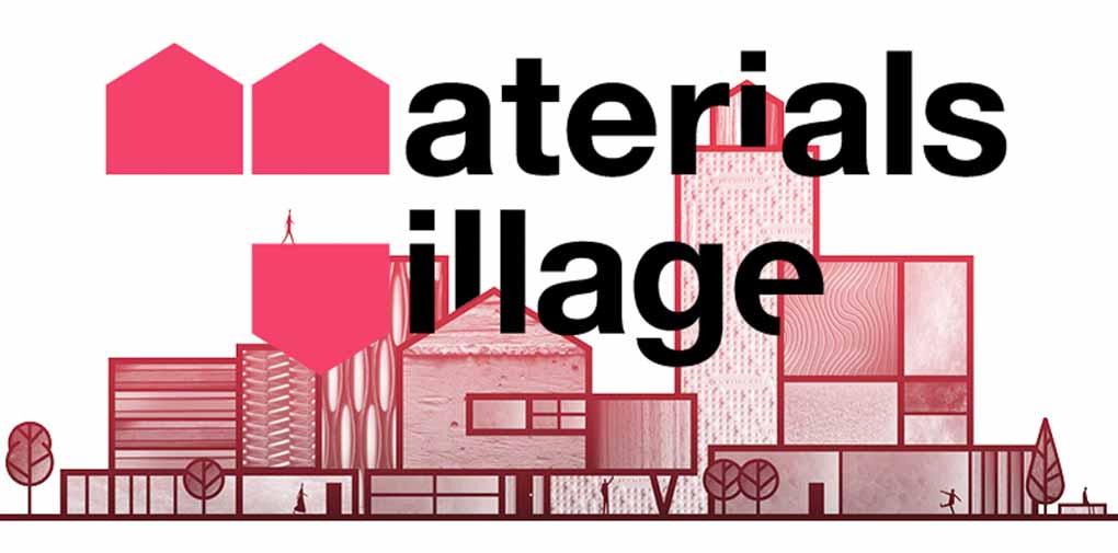 Materials Village 2018: tecnologías dedicadas al color y la sostenibilidad
