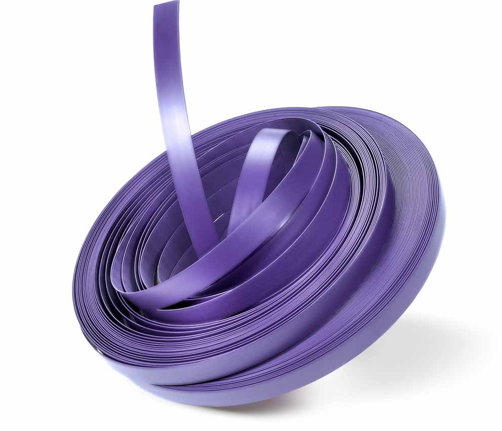 Ultra Violet is the trend colour 2018 and Ostermann has the equivalent edge