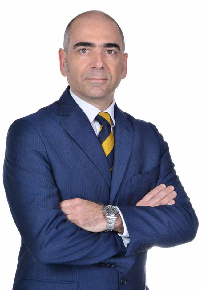 Francesco Brambilla is the new Managing Director of Hettich Italia
