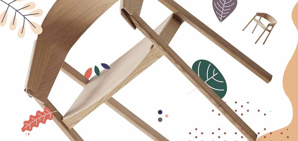 Diseñando la sostenibilidad: el futuro del mobiliario italiano según FSC Italia