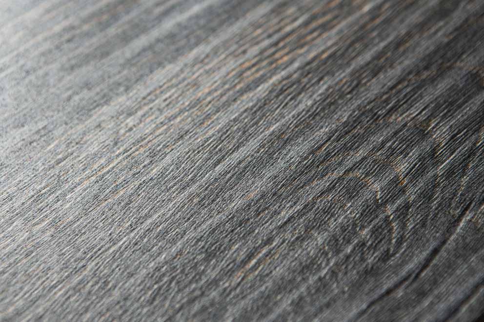 Fantoni en Sicam 2019: acabados decorativos y soluciones innovadoras para superficies