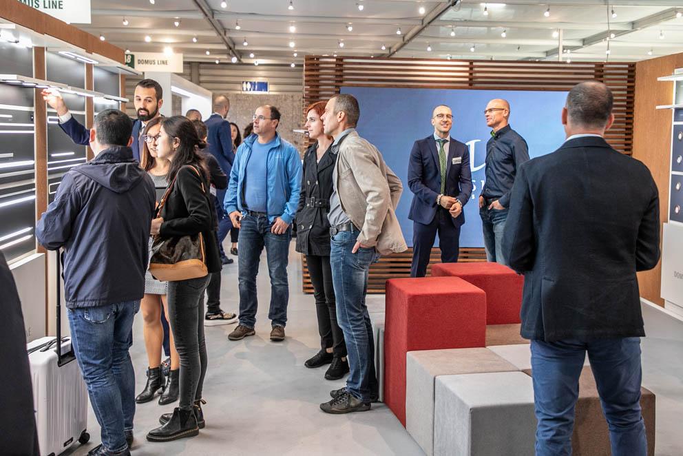 Sicam 2018: die Ausstellung ist zehn Jahre alt und bestätigt seine führende Position