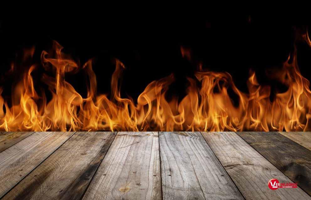 Vernici ignifughe Firefighter di Verinlegno: sicurezza ed elevate prestazioni