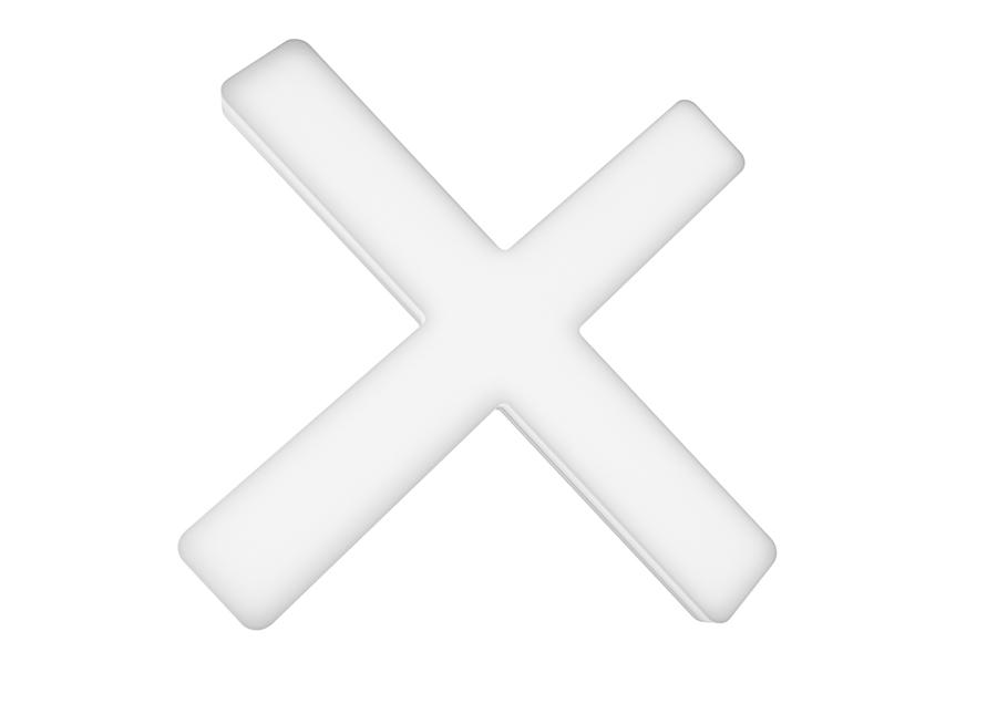 X-SIGN di Domus Line:  il nuovo apparecchio di illuminazione a LED 10034