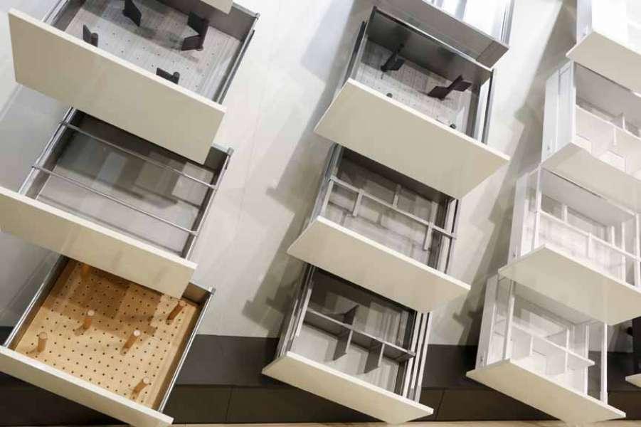 Interzum 2017 catalizza l'interesse di designer ed architetti  1