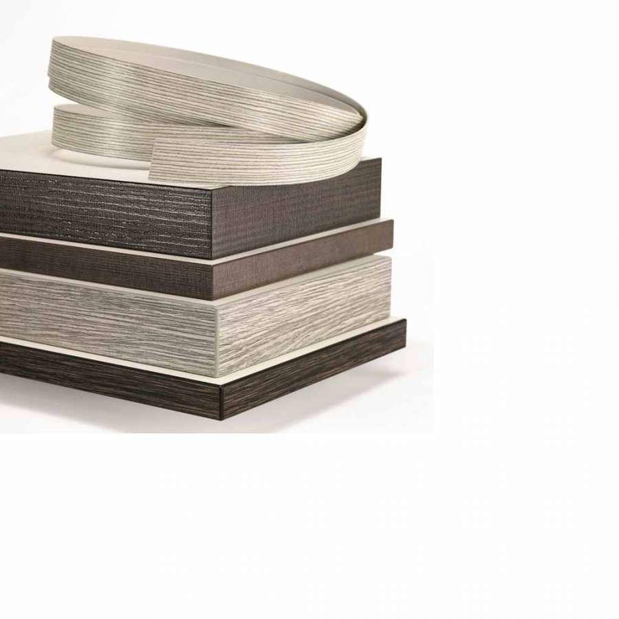 Bordi in abs ostermann perfetto abbinamento visuale e tattile - Bordi per mobili ...