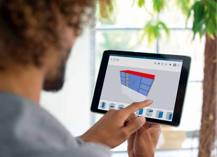 Hettich: prodotti, servizi, soluzioni di ferramenta per i mobili del futuro 2