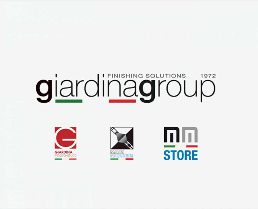 Giardina Group is born 0