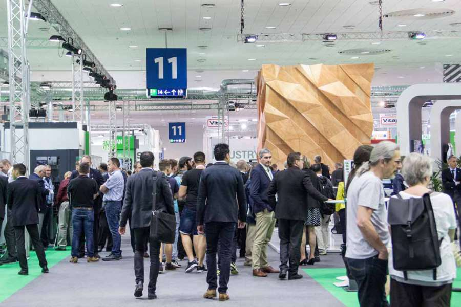 Biesse a Ligna 2017: think forward 3