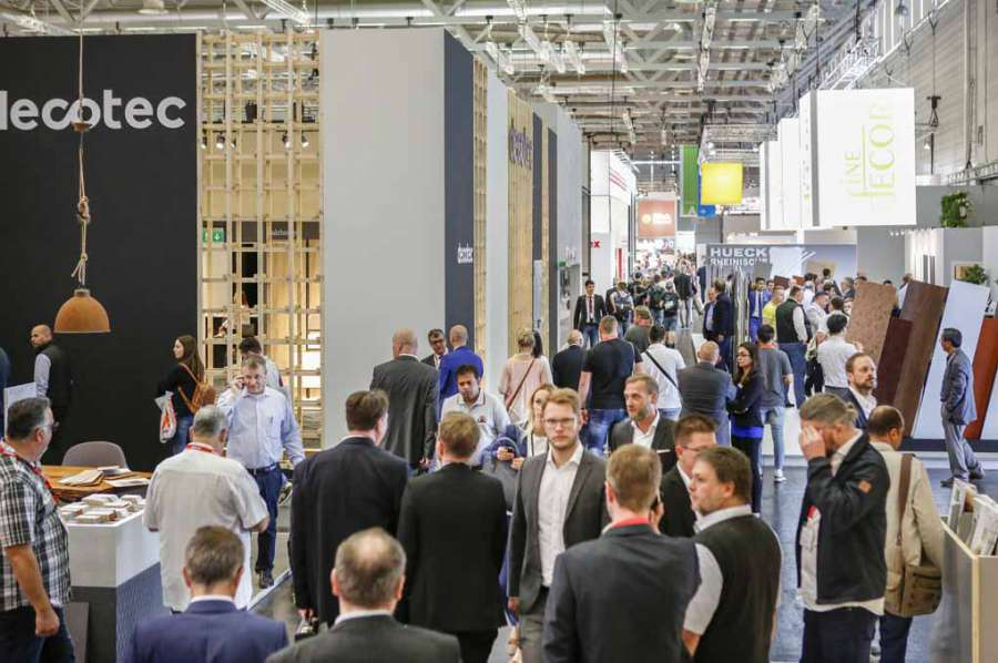 Interzum 2017 achieves record results 1
