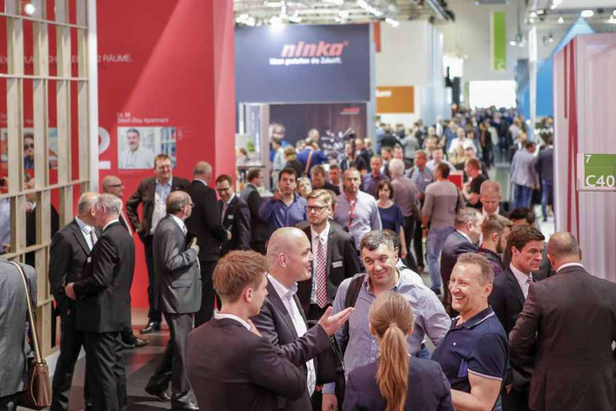 Interzum 2017 achieves record results 2