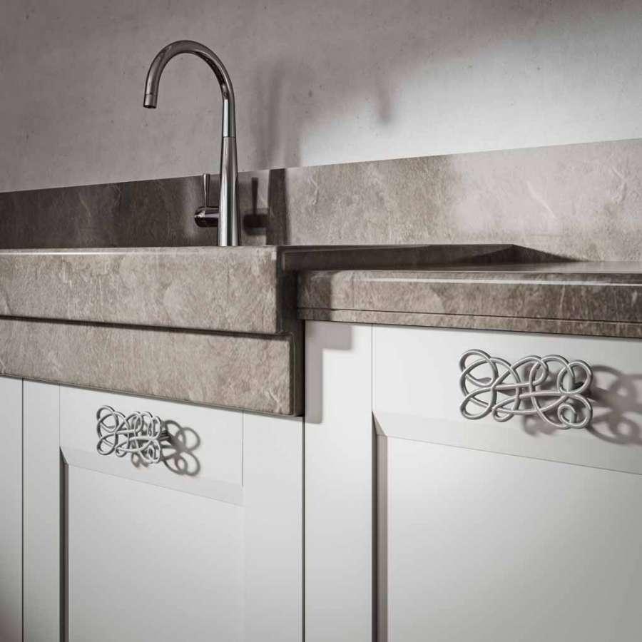 Maniglie X Mobili Da Cucina maniglie per mobili marella design, marchio di roberto