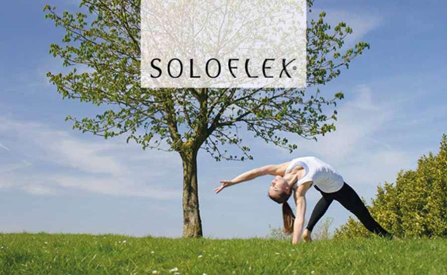 Elcam propone Solotex©: un'imbottitura elastica dalle elevate performance 0