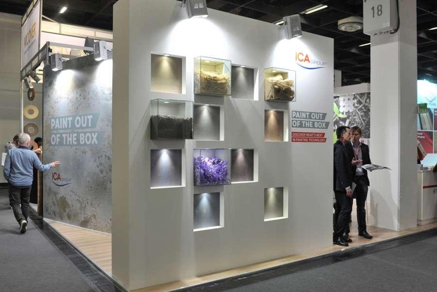 Iridea BIO: la bio-innovativa linea di vernici per legno da interno di ICA Group 1