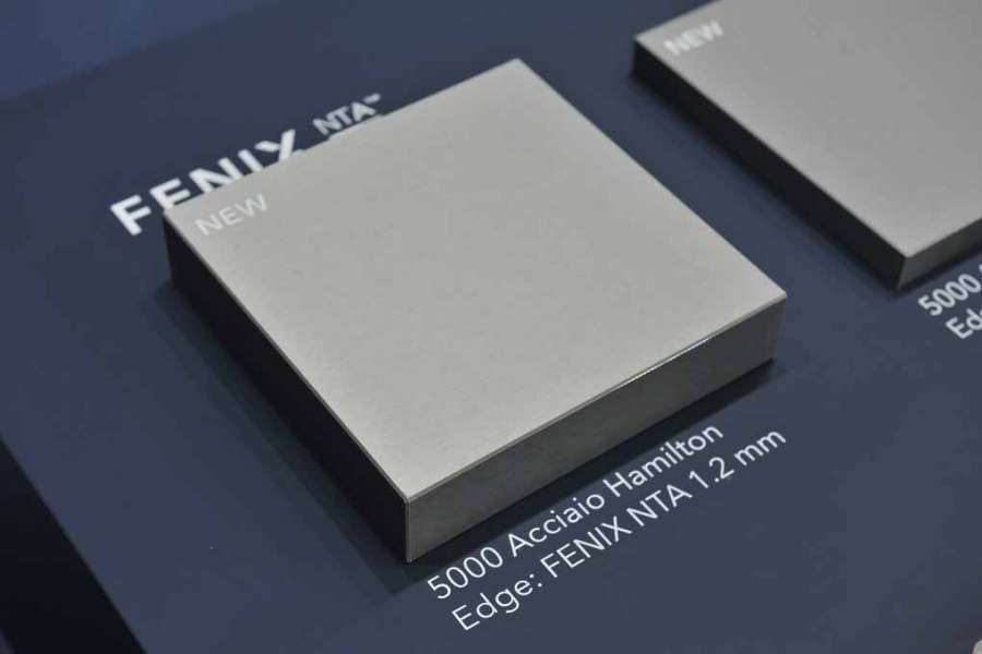 FENIX NTA™, NanoTech  Alloy,  a groundbreaking material by Arpa Industriale 0