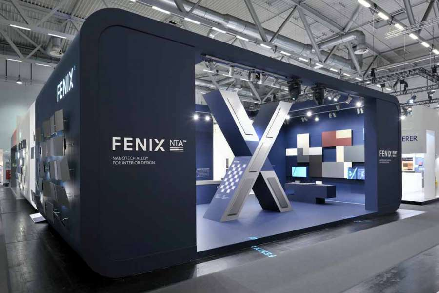 FENIX NTA™, NanoTech  Alloy,  a groundbreaking material by Arpa Industriale 1