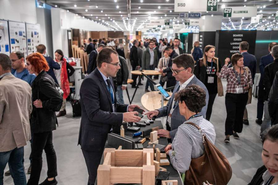 Sicam 2018: the Exhibition is ten years old and confirms its leading appointment 1