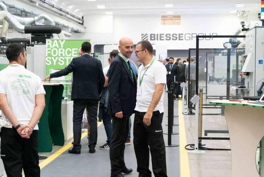 Inside 2018 di Biesse: porte aperte all'innovazione  0