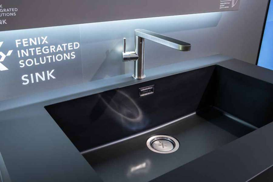 Fenix Integrated Solutions – Sink