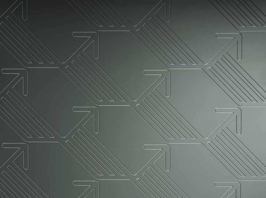 El nuevo Arpa HPL y Fenix en Sicam 2018: contrastes de materiales y soluciones integradas 3