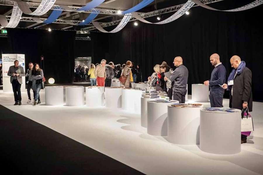 ARCHITECT@WORK Milano: gli architetti incontrano le innovazioni 0