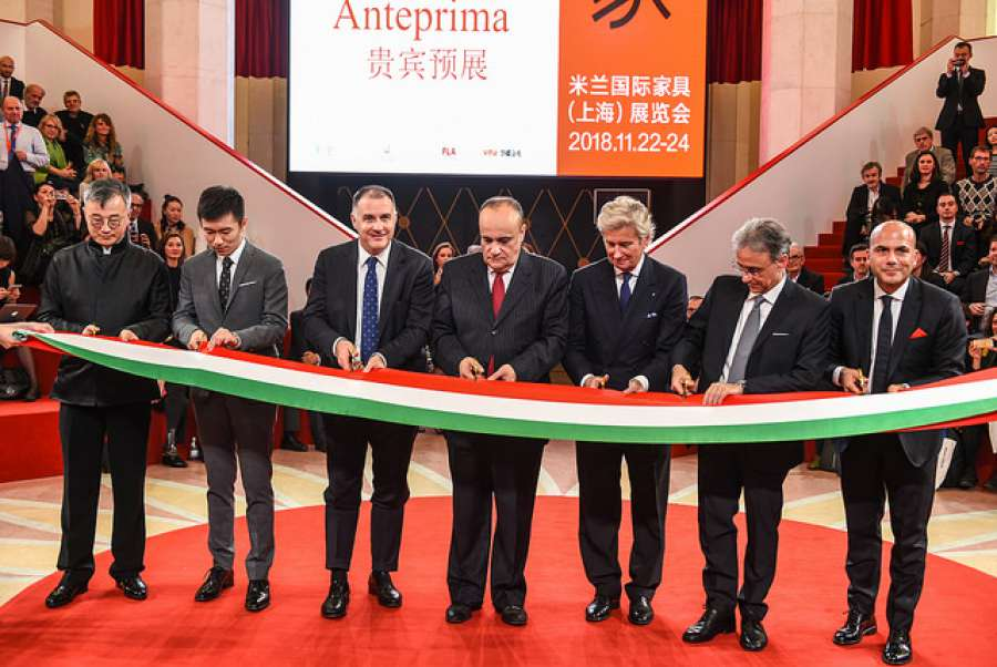 Italian furniture and the Chinese market: winning with the country system 4