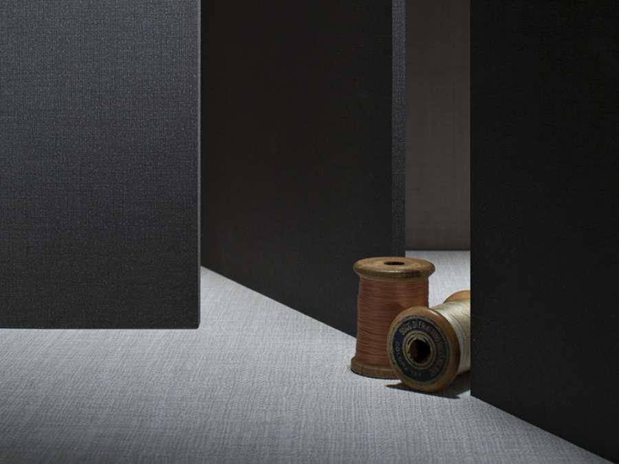The new Cleaf finishes: evocative tactile and visual sensations 1