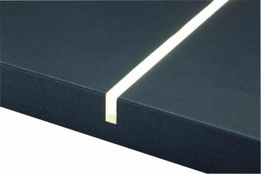 Profilo LED Flexyled SE H4 di Domus Line: elevate prestazioni in soli 4 mm 1